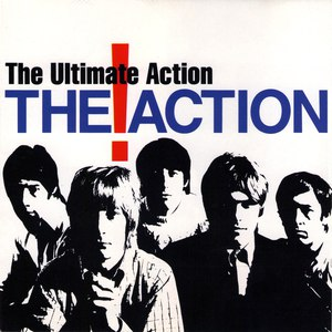 The Action альбом The Ultimate Action