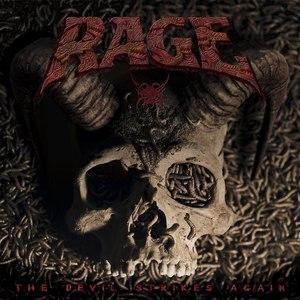 Rage альбом The Devil Strikes Again