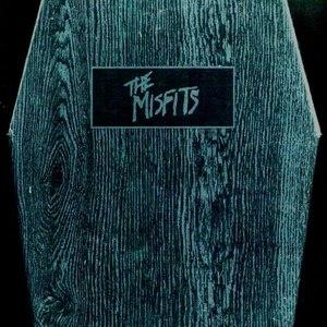 Misfits альбом The Misfits Box Set
