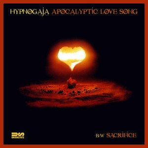 Hypnogaja альбом Apocalyptic Love Song - EP