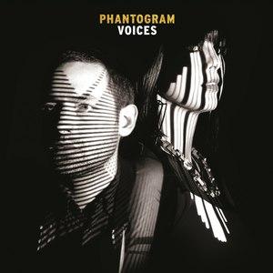Phantogram альбом Voices