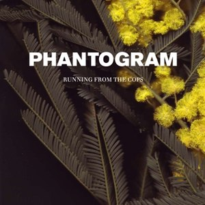 Phantogram альбом Running from the Cops