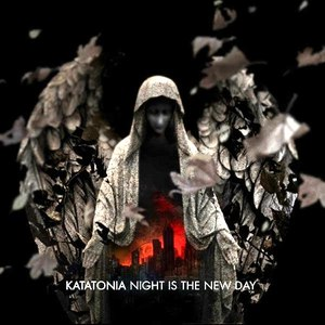 Katatonia альбом NightIsTheNewDay