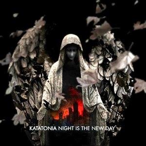 Альбом Katatonia NightIsTheNewDay