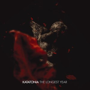 Katatonia альбом The Longest Year