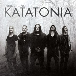 Katatonia альбом Introducing Katatonia