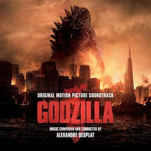 Alexandre Desplat альбом Godzilla (Original Motion Picture Soundtrack)