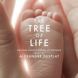 Alexandre Desplat альбом The Tree Of Life