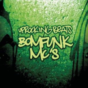 Bomfunk MC's альбом Uprocking Beats