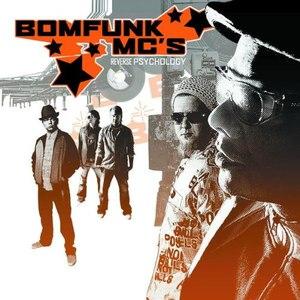 Bomfunk MC's альбом Reverse Psychology