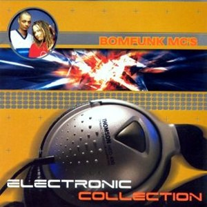 Bomfunk MC's альбом Electronic Collection