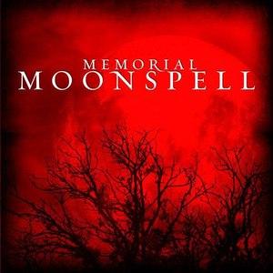 Moonspell альбом Memorial (Special Edition)