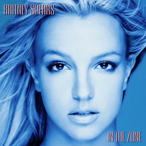 Britney Spears альбом In the Zone
