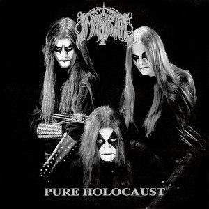 Immortal альбом Pure Holocaust