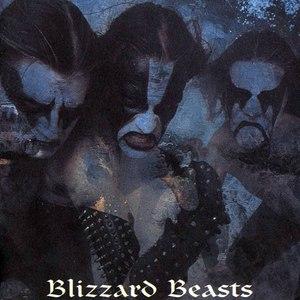 Immortal альбом Blizzard Beasts