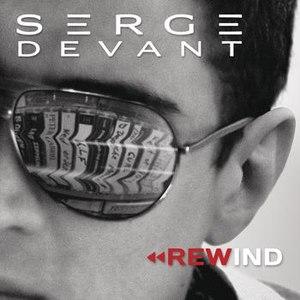 Serge Devant альбом Rewind