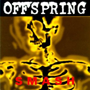 The Offspring альбом Smash [Remastered]