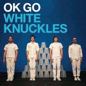 Ok Go альбом White Knuckles