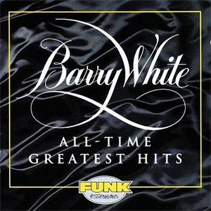 Barry White альбом All Time Greatest Hits