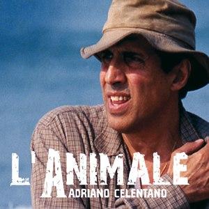 Adriano Celentano альбом L'Animale