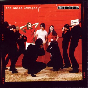 The White Stripes альбом Redd Blood Cells