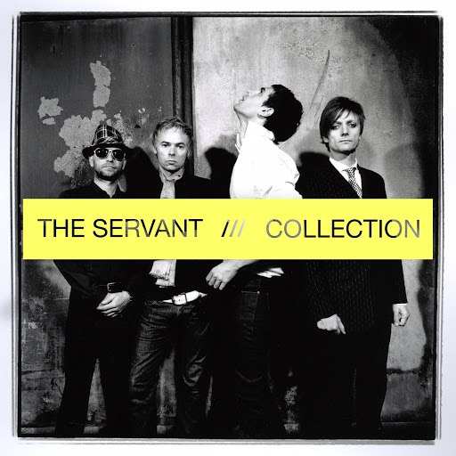 The Servant альбом Collection