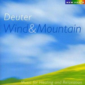 Deuter альбом Wind & Mountain