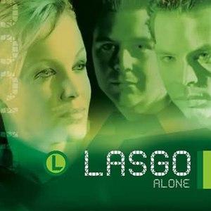 Lasgo альбом Alone (Remixes)