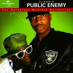 Public Enemy альбом The Universal Masters Collection