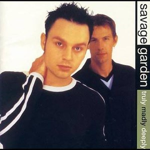 Savage Garden альбом Truly Madly Deeply: Ultra Rare Tracks