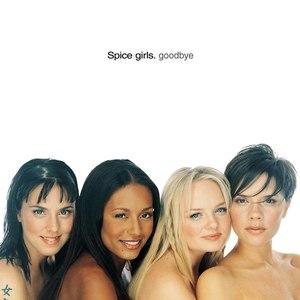 Spice Girls альбом Goodbye