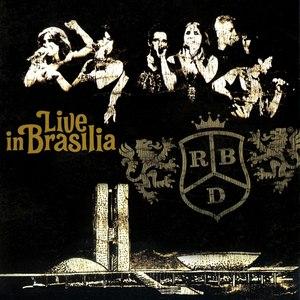 RBD альбом Live in Brasilia