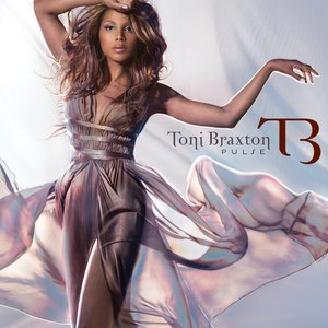 Toni Braxton альбом Pulse (Deluxe)