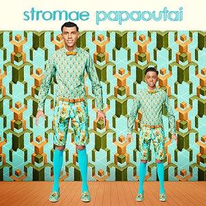 Stromae альбом Papaoutai