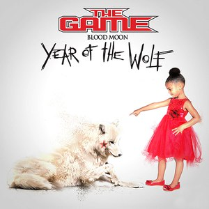 The Game альбом Blood Moon: Year of the Wolf