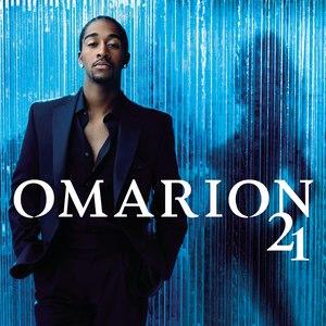 Omarion альбом 21