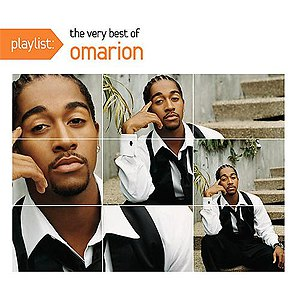 Omarion альбом Playlist: The Very Best Of Omarion