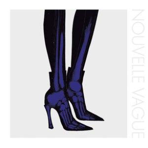 Nouvelle Vague альбом Version Française