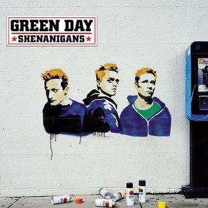 Green Day альбом Shenanigans