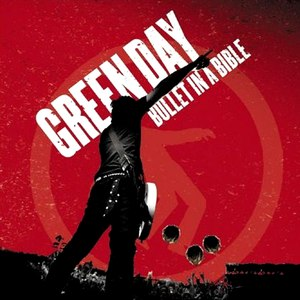 Green Day альбом Bullet in a Bible