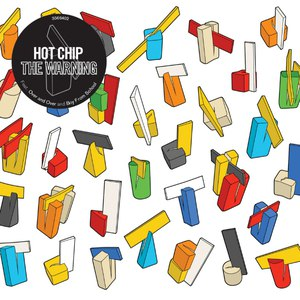 Hot Chip альбом The Warning