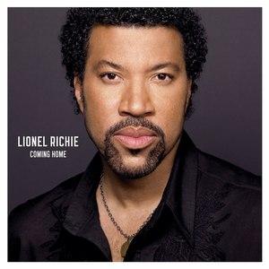 Lionel Richie альбом Coming Home