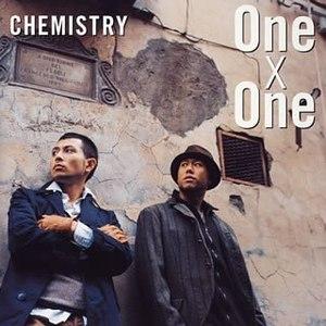 Chemistry альбом One × One