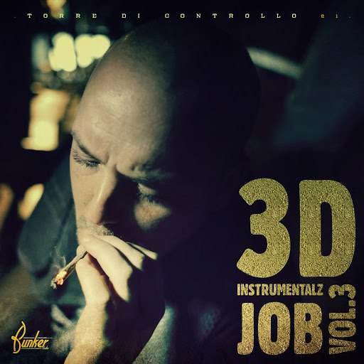3D альбом Instrumentalz Job, Vol. 3