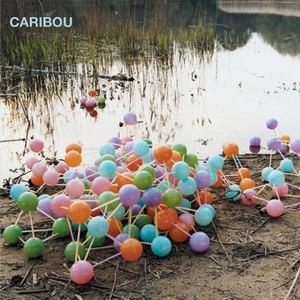 Caribou альбом Tour CD 2007