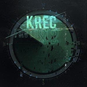 Krec альбом FRVTR 812