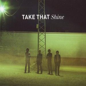 Take That альбом Shine