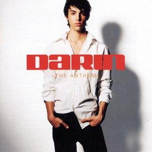Darin альбом The Anthem