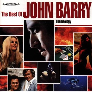 John Barry альбом The Best Of John Barry