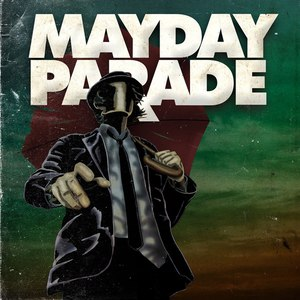 Mayday Parade альбом Mayday Parade (Deluxe Edition)